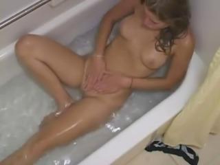 Вуайерист, душ, мастурбация, скрытая камера, вебкамера, сёстры.