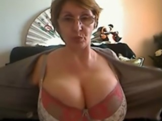 granny webcam