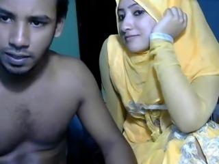 xhamster hijab maroc
