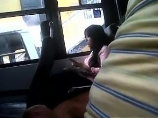 Член в автобусе фото 747-409