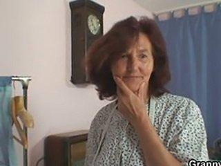 4956a309 06:03 by: Tube8 mature granny, granny grandma ...