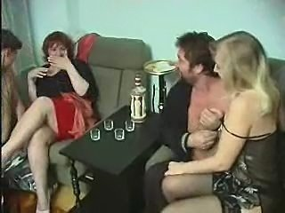 Group sex. Swinging Old & Young Couples by. hardcore. old+young. 20